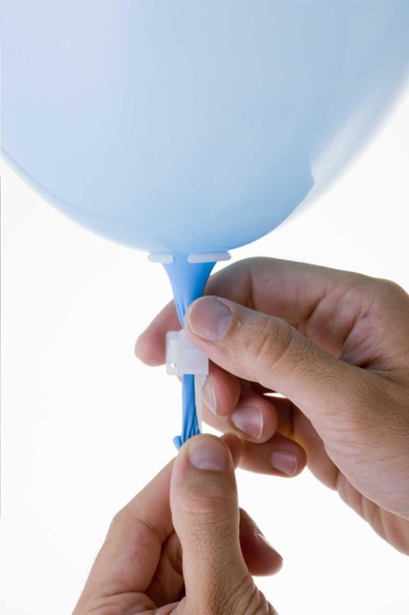 Bastoncini per palloncini - aste per palloncini
