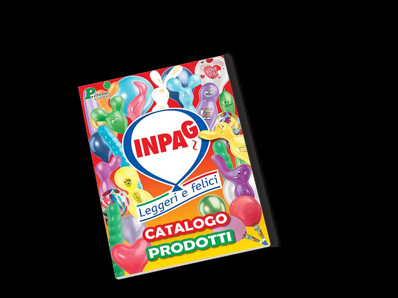 Catalogo palloncini per bambini
