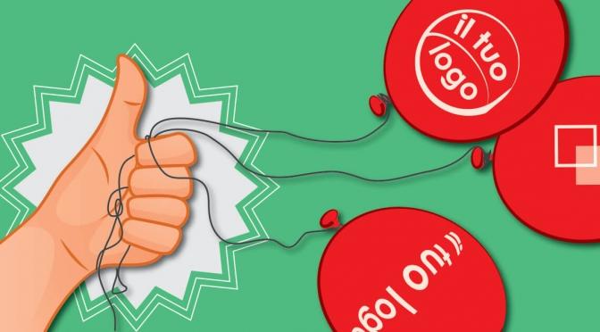 Consigli per utilizzare i palloncini negli eventi promozionali