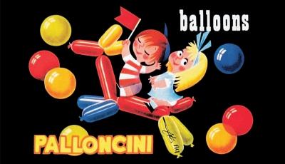 Inpag palloncini