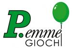 P. Emme GIochi Logo